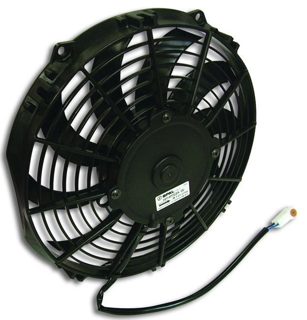 Best Radiator Cooling Electric Fan