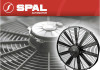 Spal Electric Cooling Fans