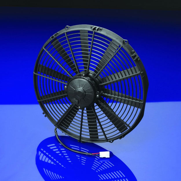 Spal Mustang Electric Cooling Fan