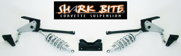 1963-1982 Corvette Performance Suspension Upgrade