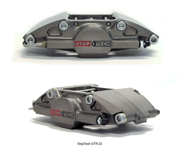 StopTech STR-22 Brake Calipers
