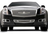 Cadillac CTS Strut Grill