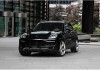 Techart Porsche Cayenne Program
