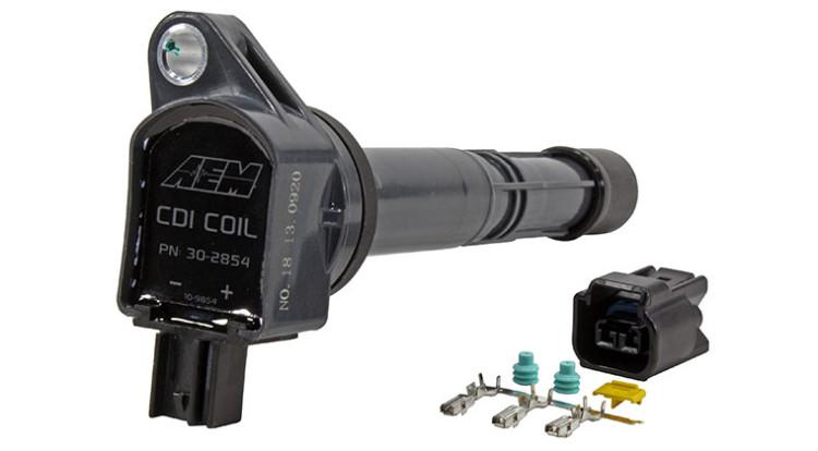 AEM Honda Ignition Coils