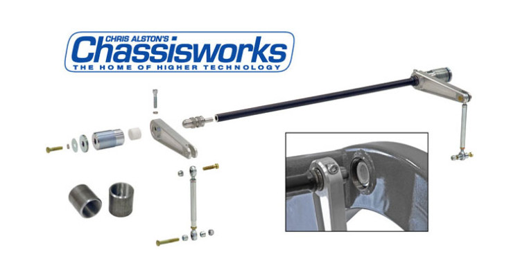 Chassisworks Anti-roll bar
