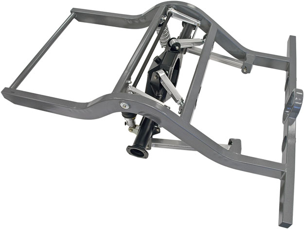 Universal anti-roll bar