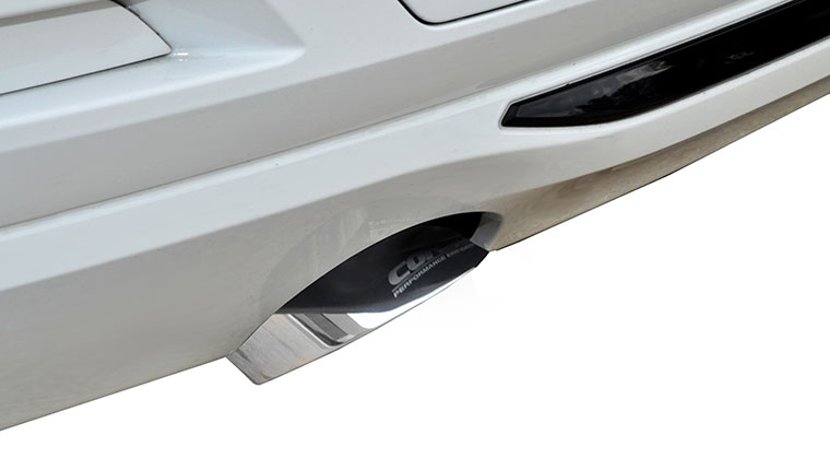 Corsa Performance BMW Exhaust
