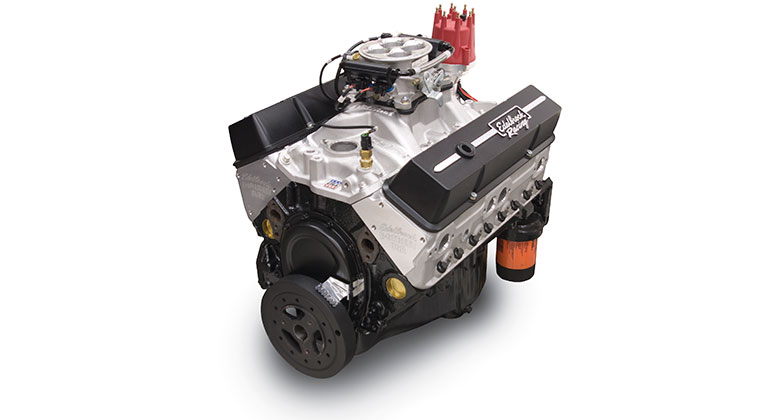 Affordable Chevy Crate Engine