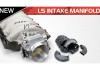 FAST LSXR LS3 Performance Intake Manifold
