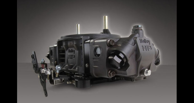 Holley Aluminum Ultra HP Carburetor