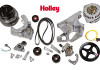 Holley GM LS Engine Accessories Kit
