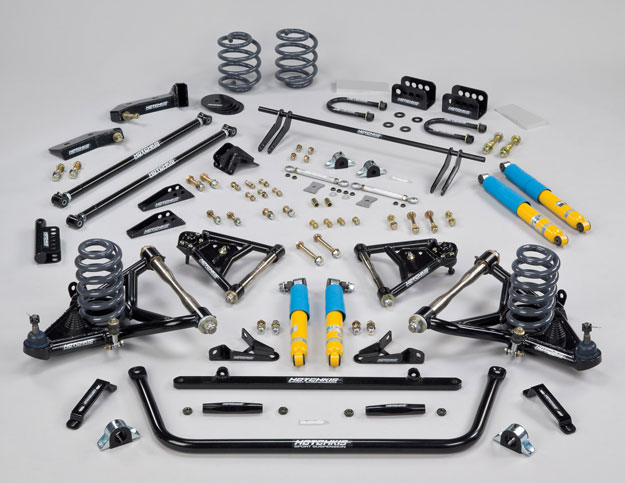 Hotchkis Chevy C10 TVS Suspension Kit
