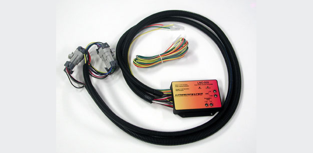 LS Engine RPM Controller