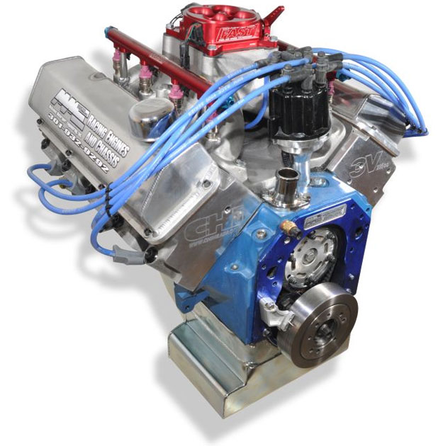 Ford Cleveland Performance Engine Parts