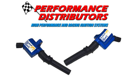 Performance Distributors Ford Modular Coils