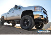 Chevy Silverado 2500 Suspension Lift Kit