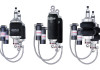 Ridetech Triple Adjustable Shockwave Suspension