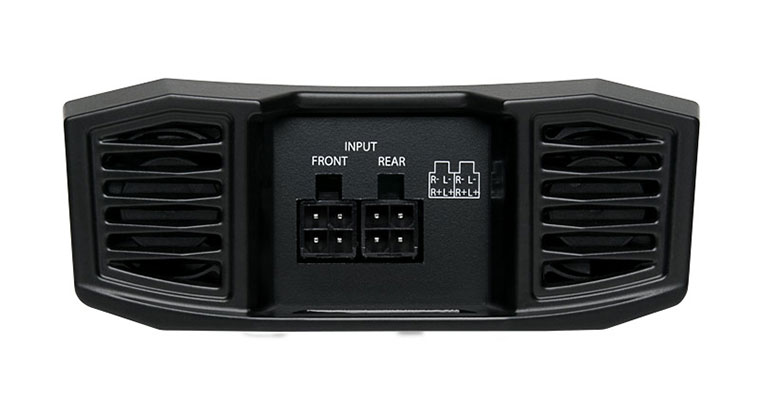 Rockford Fosgate Power Amps