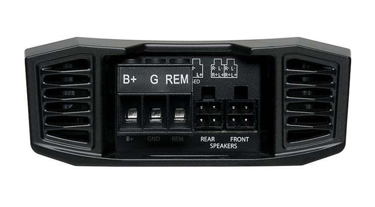 Rockford Fosgate Power Amps