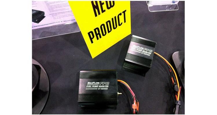 Vortech Maxflow Fuel Pump Booster