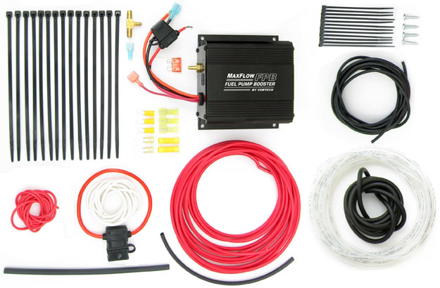 Vortech Fuel Pump Booster