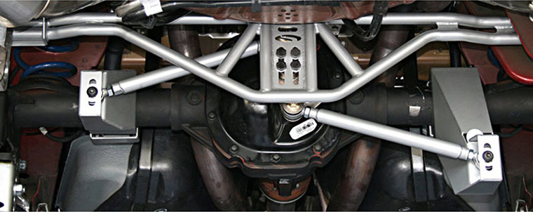 2005-2014 Mustang Suspension