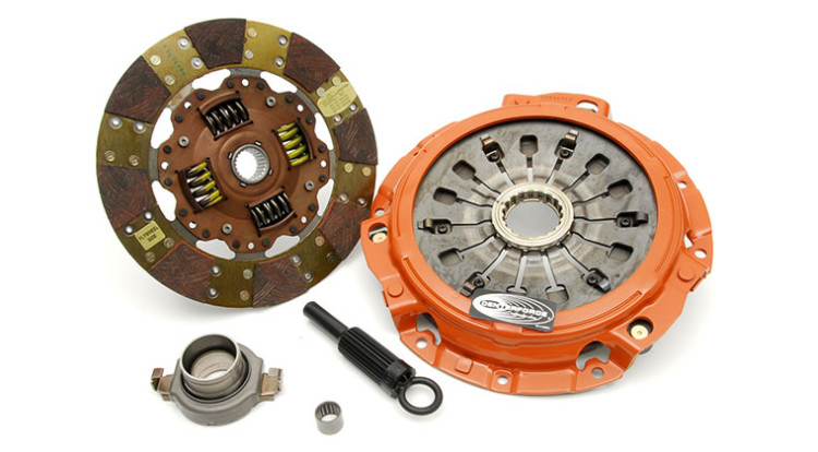 Mazda RX7 Centerforce Clutch Kit