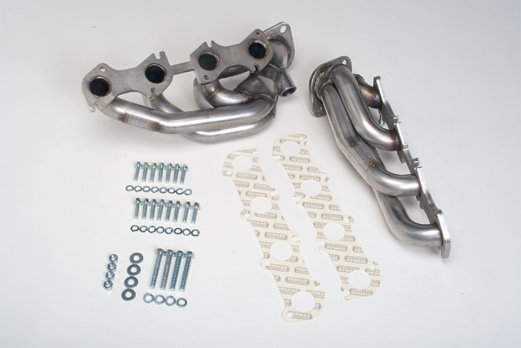 1999-2004 Ford F150 and F250 Hedman Headers