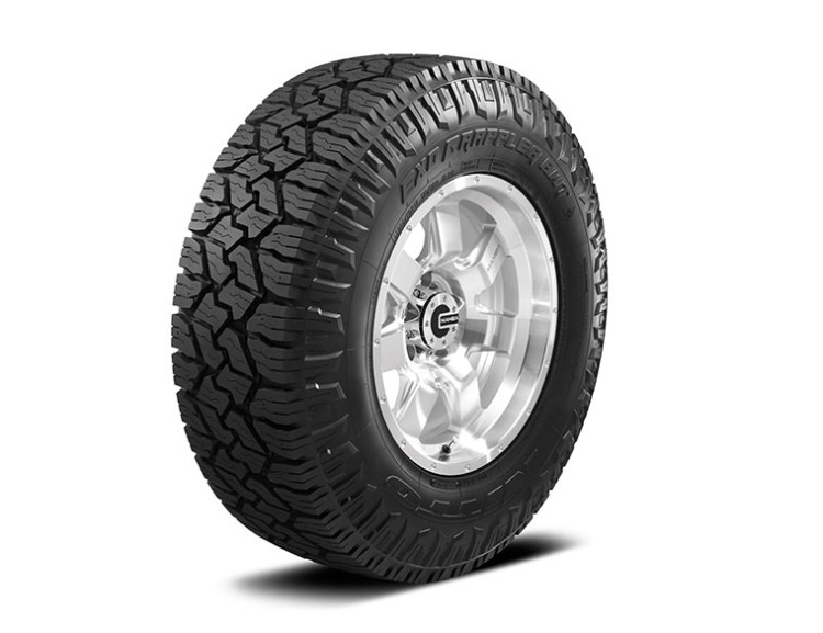 Nitto Exo Grappler AWT Tire