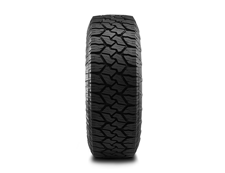Nitto Exo Grappler AWT All-Season Off-road on-road tire