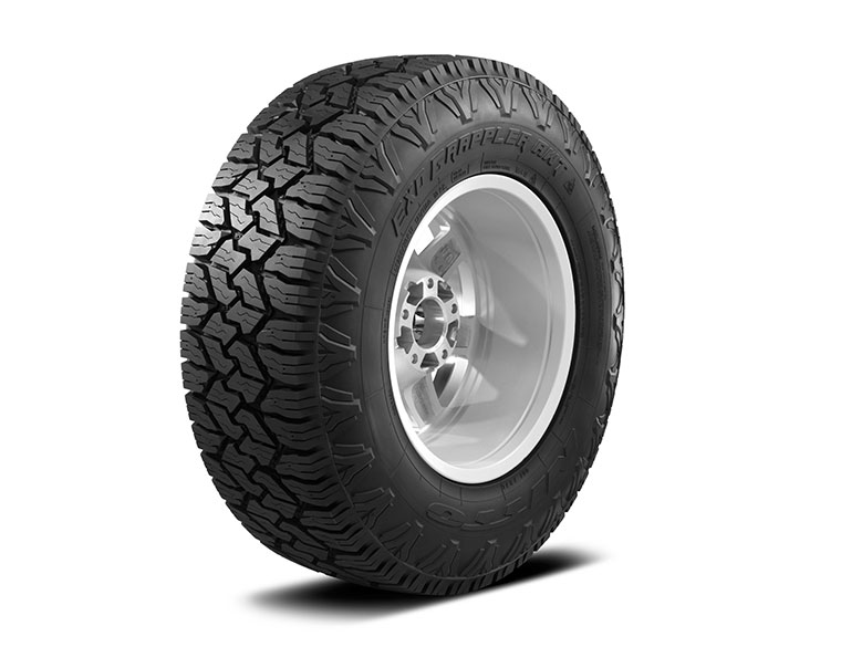 Nitto All-Season Truck and SUV tires