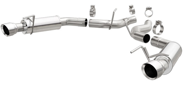 2015 Ford Mustang MagnaFlow Performance Exhaust System