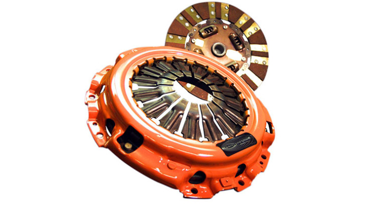 Centerforce Clutches for 6 Cylinder Nissan and Infiniti