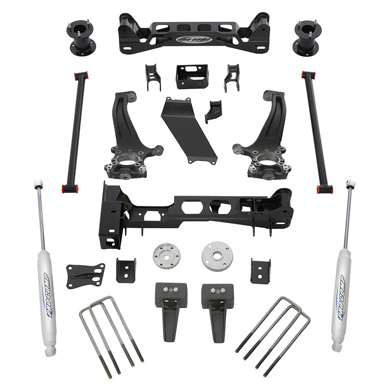 Pro Comp 2015 Ford F-150 Lift Kit