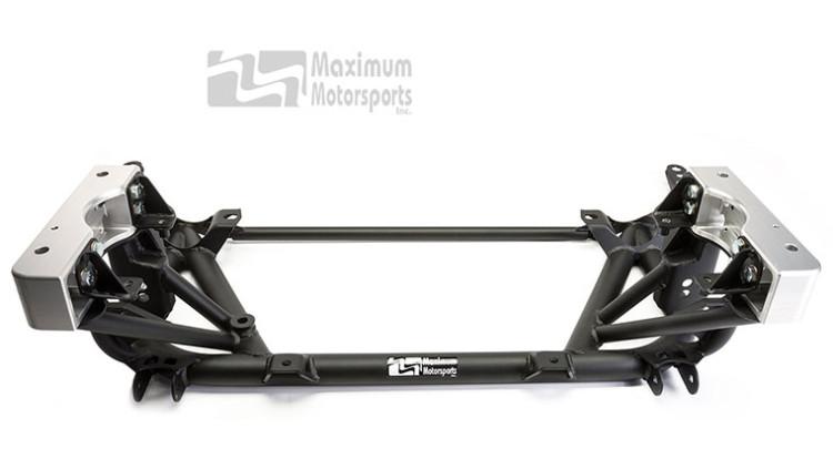 Maximum Motorsports 2005-2014 Ford Mustang K-Member Upgrade