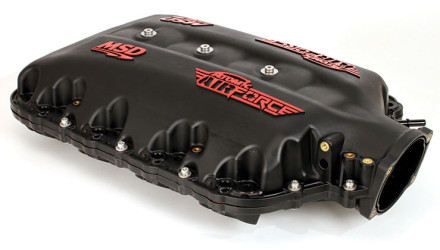 MSD Atomic AirForce LT1 Intake Manifold