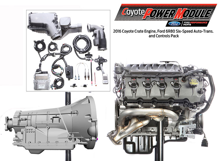 Ford_Coyote_Power_Module_3 ford coyote power module engine and transmission packages motorator F150 Coyote Swap at gsmportal.co