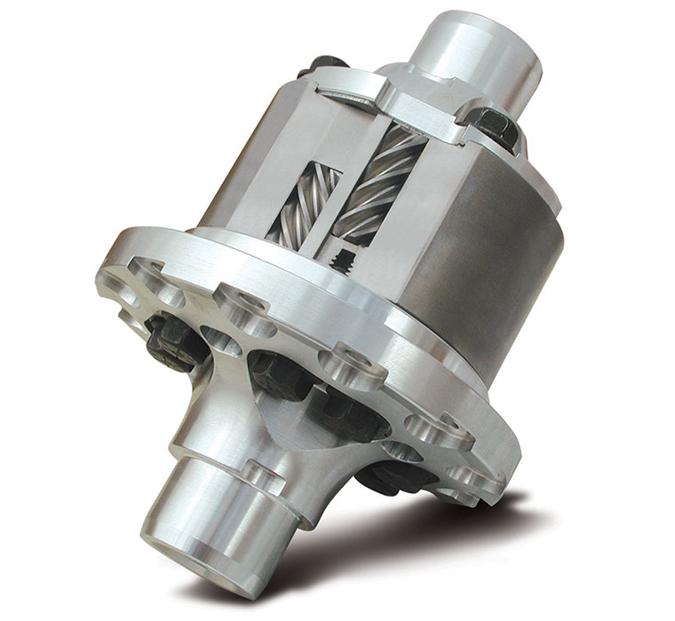 2011-2015 Camaro Eaton Detroit TrueTrac Differential
