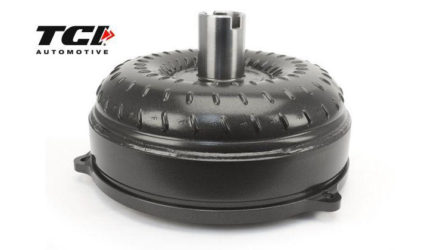 TCI Ford 6r80 Performance Torque Converter