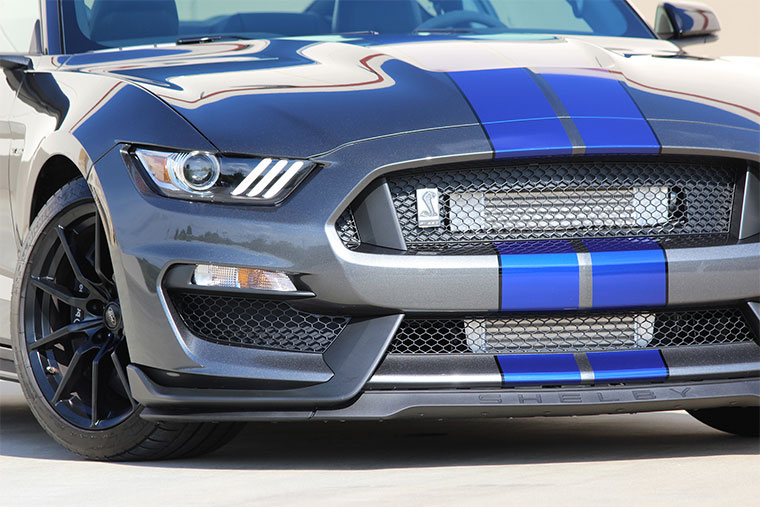 Shelby GT350 ProCharger Supercharger