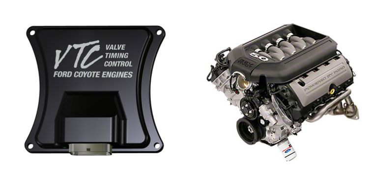FAST Valve Timing Control Module for Ford Coyote Engines
