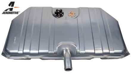 Aeromotive 1967-1969 Camaro Fuel Tank Upgrade