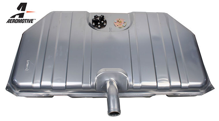 Aeromotive 1967-1969 Camaro Fuel Tank Upgrade