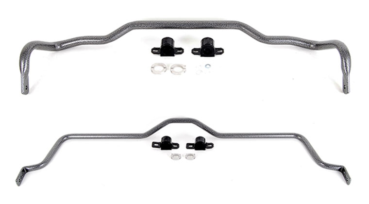 Hellwig Suspension Products Tubular Sway Bars for 6th Gen Camaro V6 and Turbo 4
