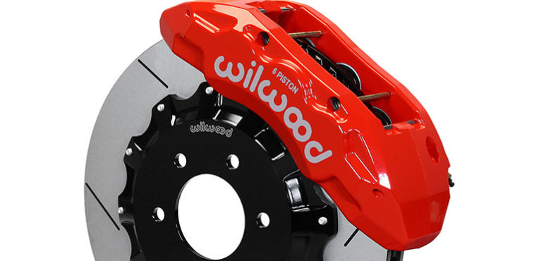 Wilwood Disc Brakes Upgrade Kits for 2004-2008 Ford F-150 Trucks