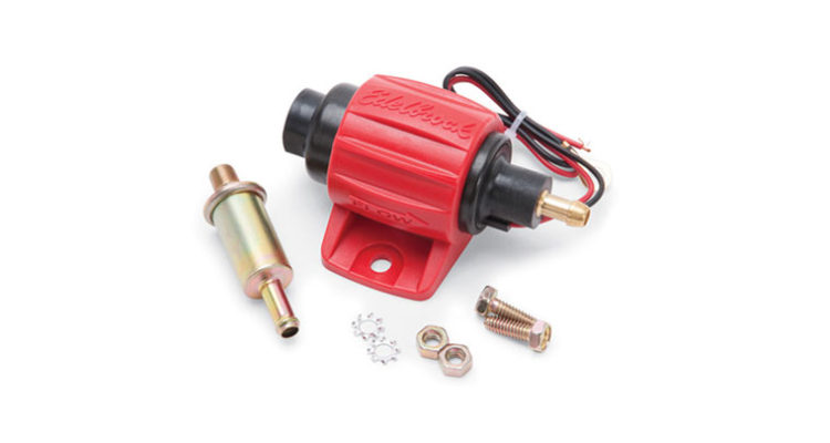 Edelbrock Micro Fuel Pump