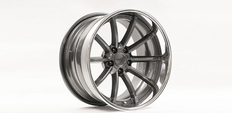 Forge line ML3 Muscle Car Wheels