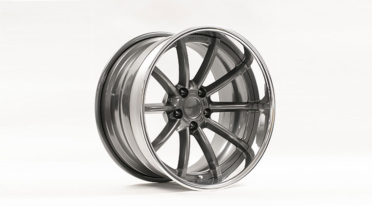 Forgeline Ml3 Heritage Series Wheels Motorator