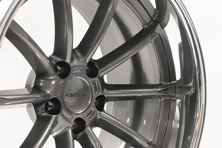 Forge line ML3 Heritage Series Wheels