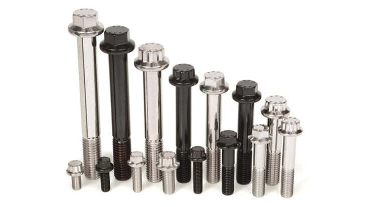 ARP Metric Bolts